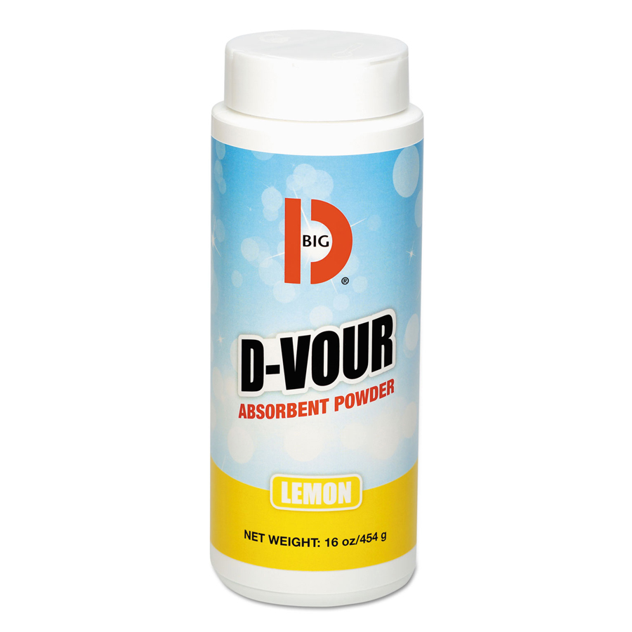 Dvour Absorbent For Bodily Fluids 16oz 6/cs