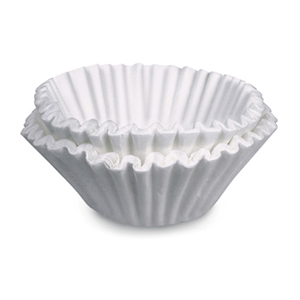 Coffee Filter For 12 Cup Bunn 1000/cs
