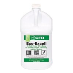 Eco Excell Carpet Cleaner Gallon 4/cs