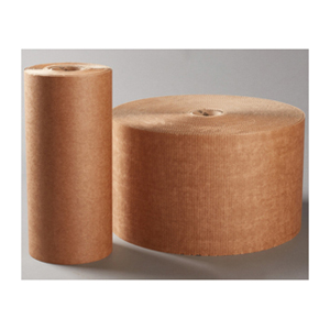 """Singleface Corrugated  A Flute 48""""X250' Roll"""