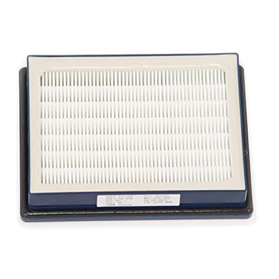 Hepa Filter For Ckm Vacs Each