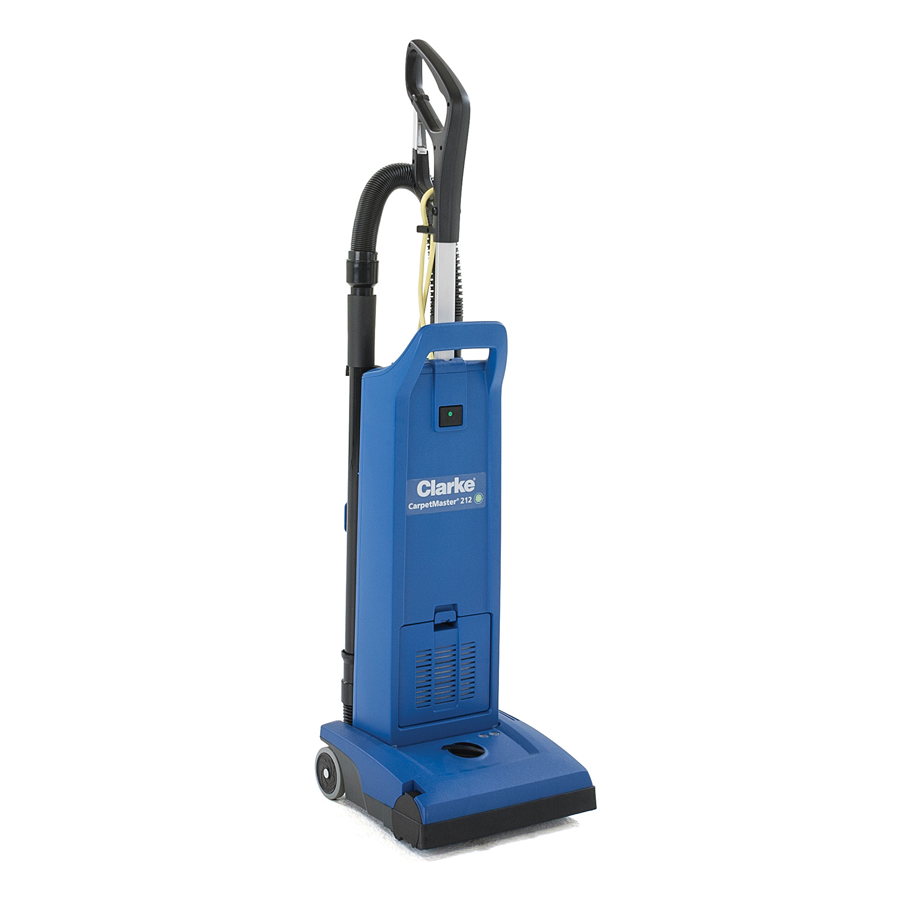 "Carpet Master Vacuum 12"" Upright Each"