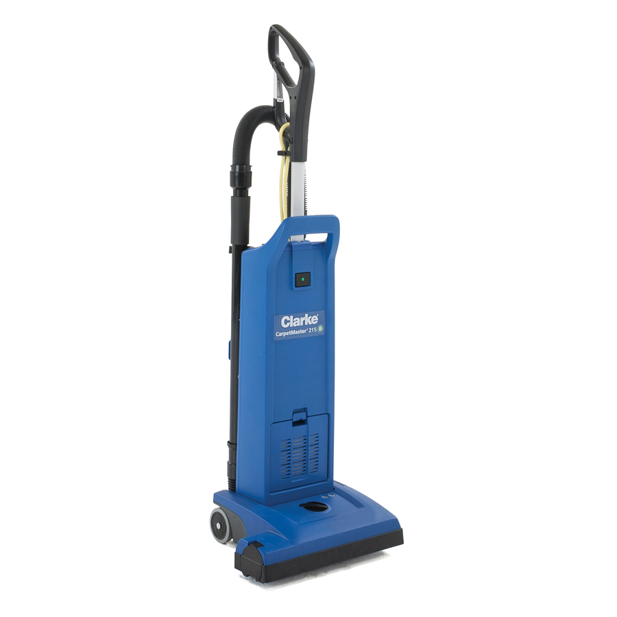 "Carpet Master Vacuum 15"" Upright Each"