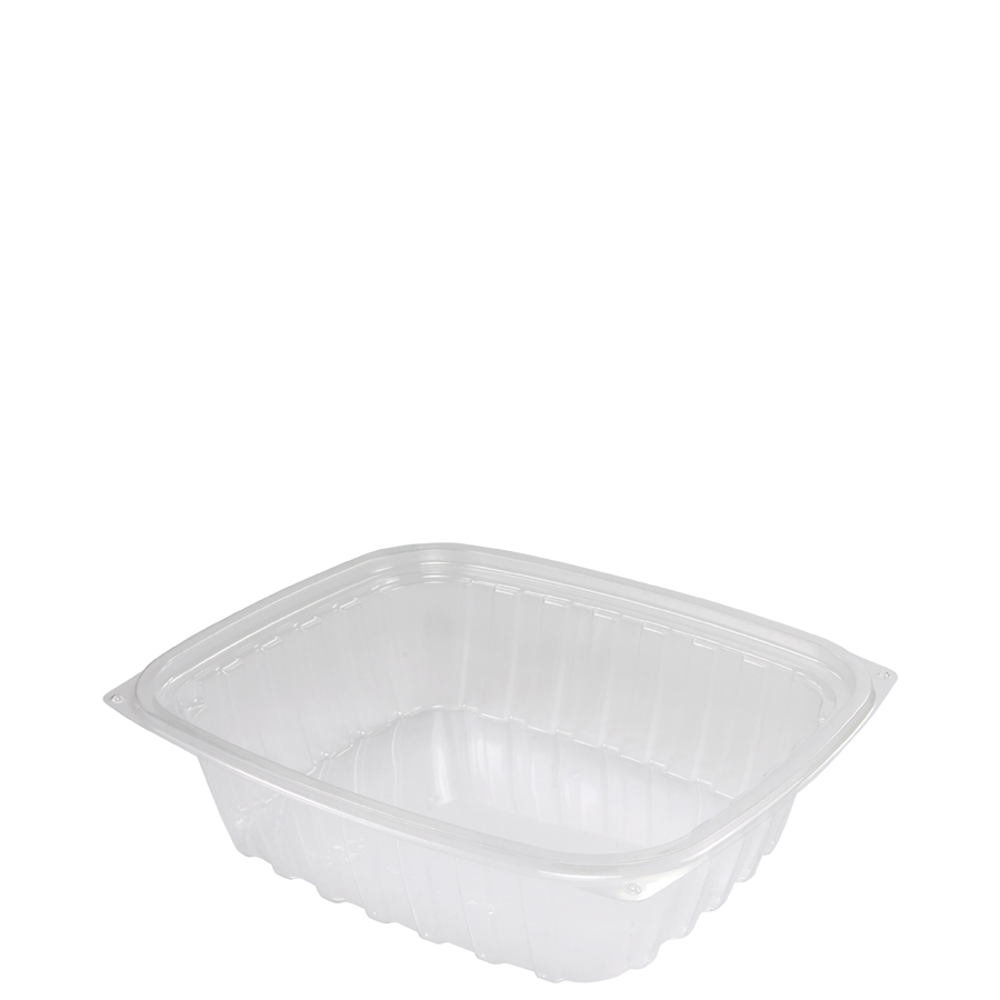 Clearpac Containers 24oz 504/cs
