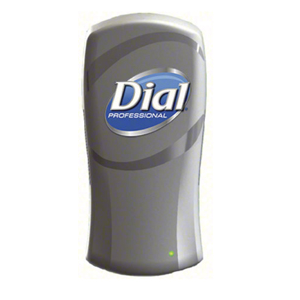 Dial Fit X2 Touch Free Dispenser Slate 3/cs
