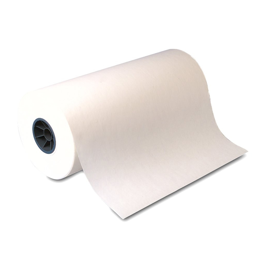 "Locker Paper 15"" 40# 1100' Roll"