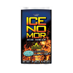 Ice-No-Mor Ice Melt 20# Bag 120/Pallet