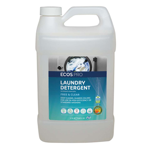 Earth Friendly Detergent Free N Clear 4 Gal/cs
