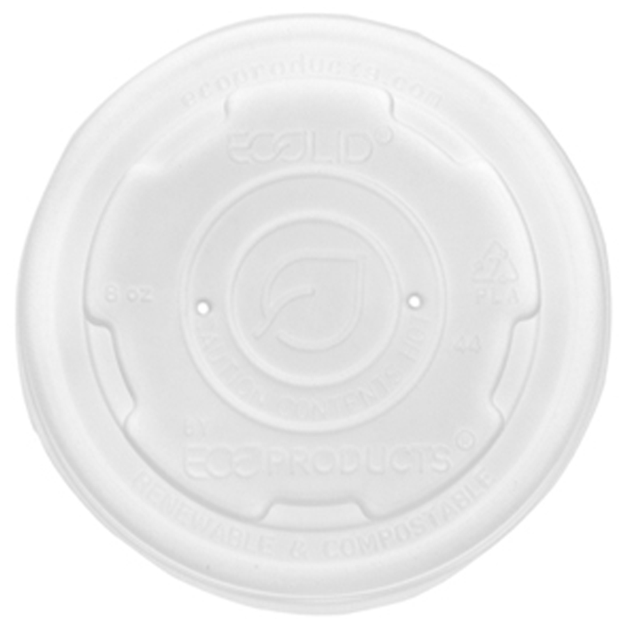 Food Container Lid For Epbsc08 1000/cs