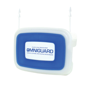 Omniguard Starter Kit Urinal Descaler 24/cs