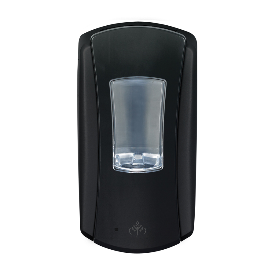 Excelon LTX Dispenser Black 1200Ml Each