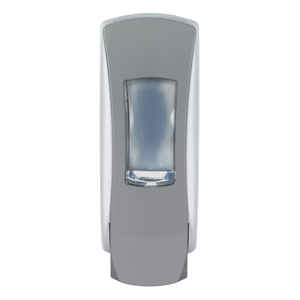 Excelon ADX Dispenser Grey/White Each