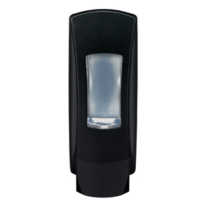 Excelon ADX Dispenser Black 1250Ml Each
