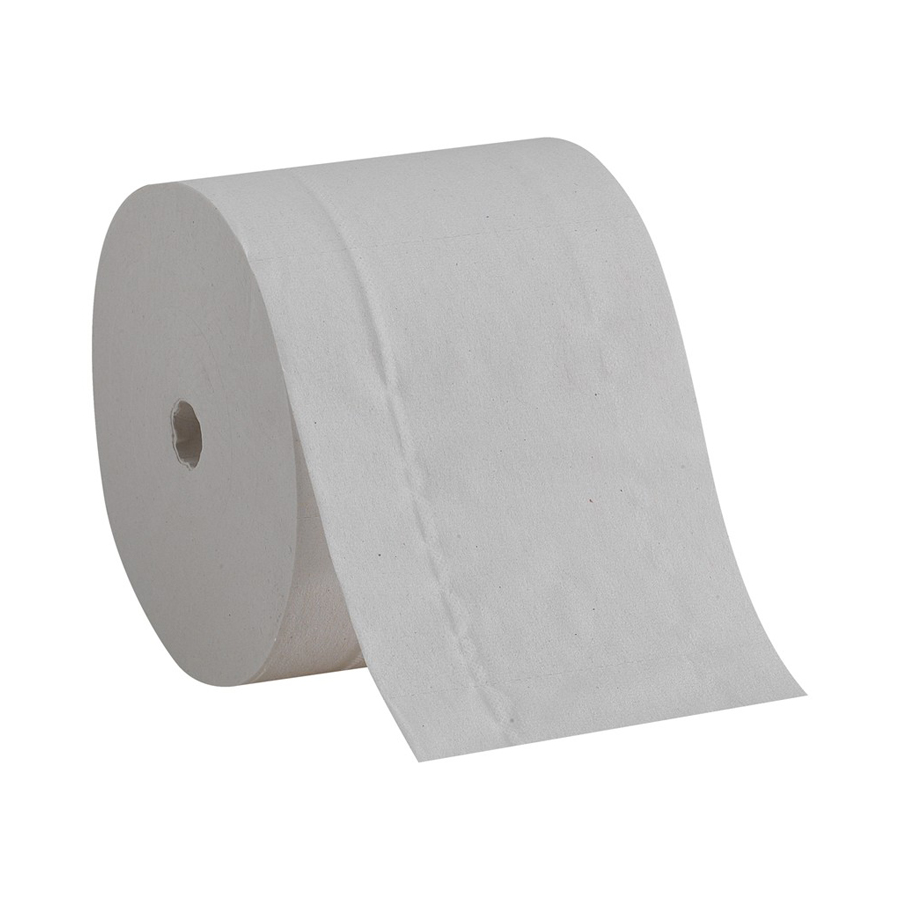 Bath Tissue Compact 2-Ply 1000/rl 36/cs