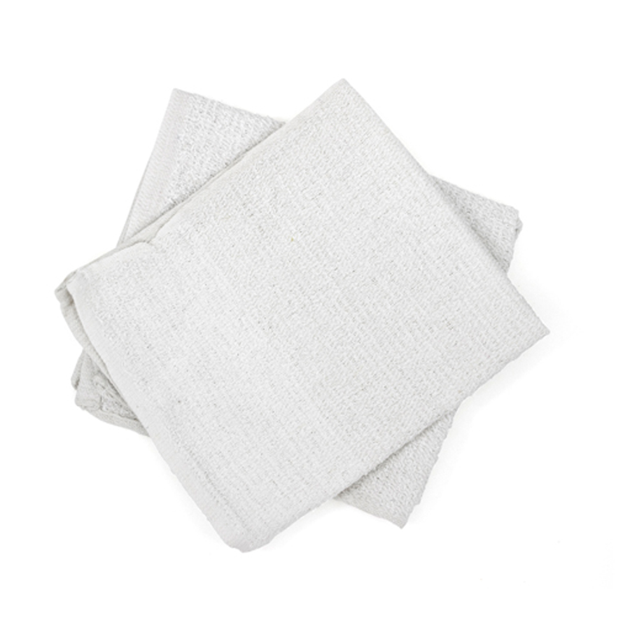 Counter Cloth Wiper Recycled 50#/cs
