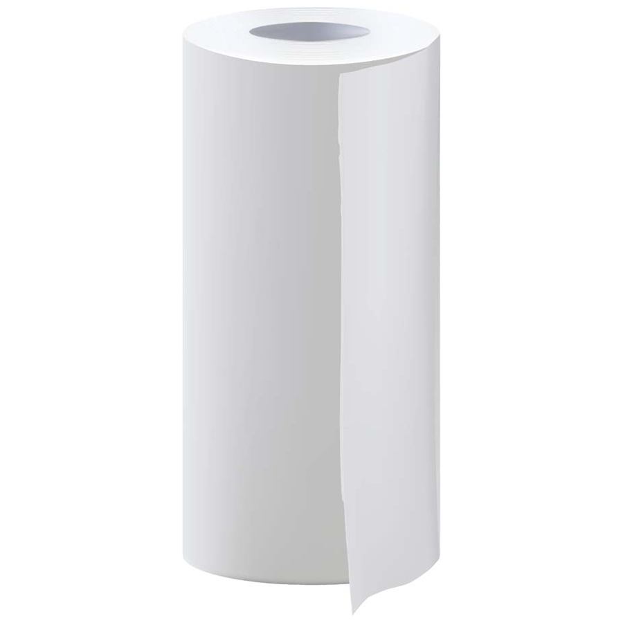 "Butcher Paper White  18"" 40# 1100' Roll"