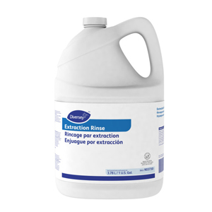 Extraction Rinse For Carpet Gallon 4/cs