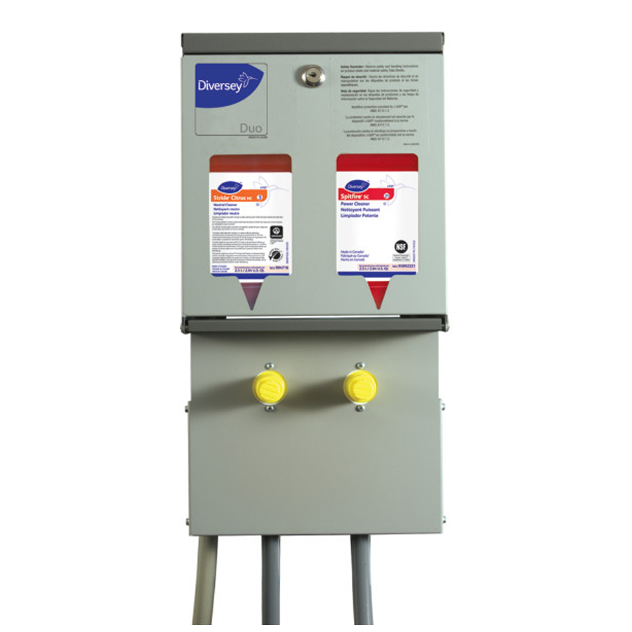 Dispenser J-Fill Duo ea