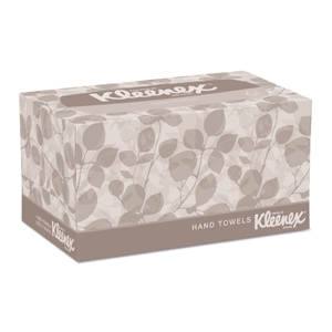 Hand Towel Pop-Up Box  Kleenex 2160/cs