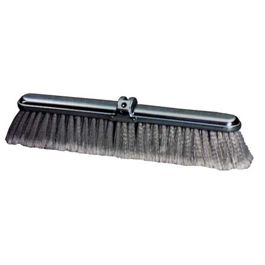 "Floor Brush Light Duty 18"" Each"