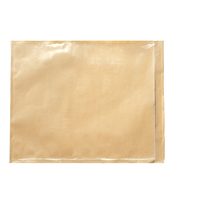 "Packing List Envelope  9.5""X12"" Blank 1000/cs"