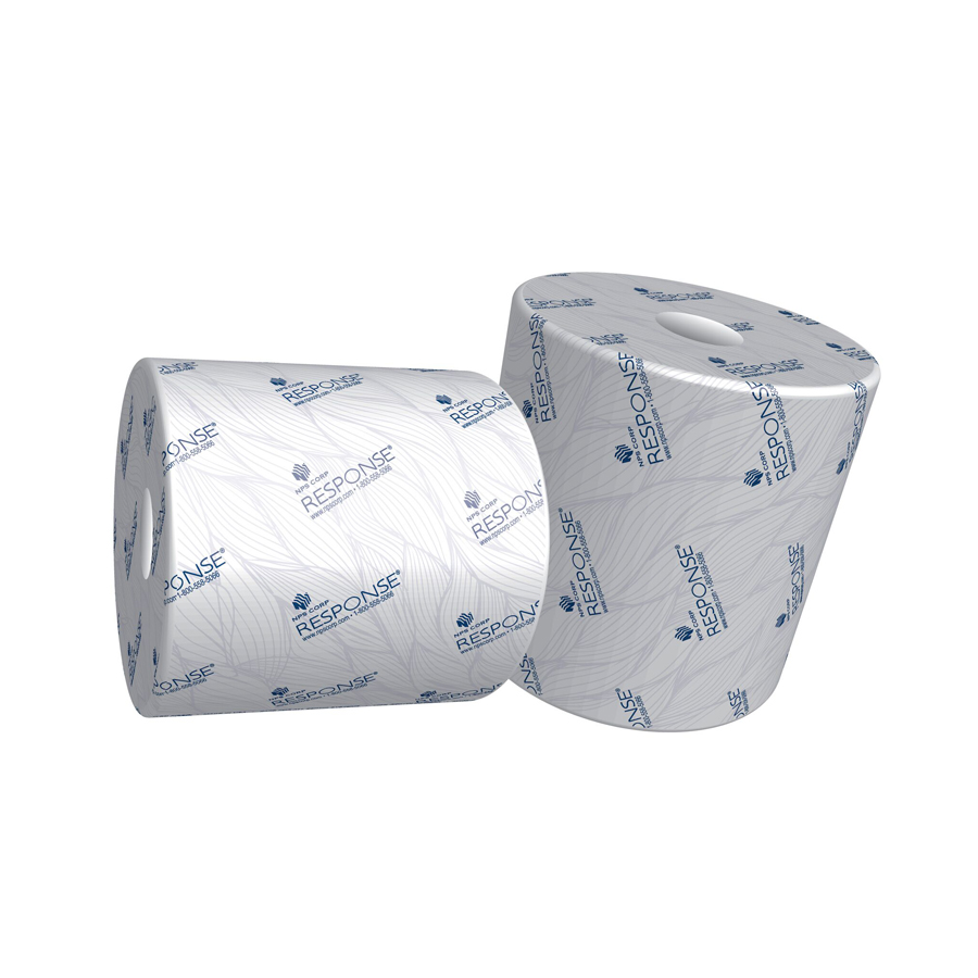 Bath Tissue Response 1-Ply 1000/rl 96/cs