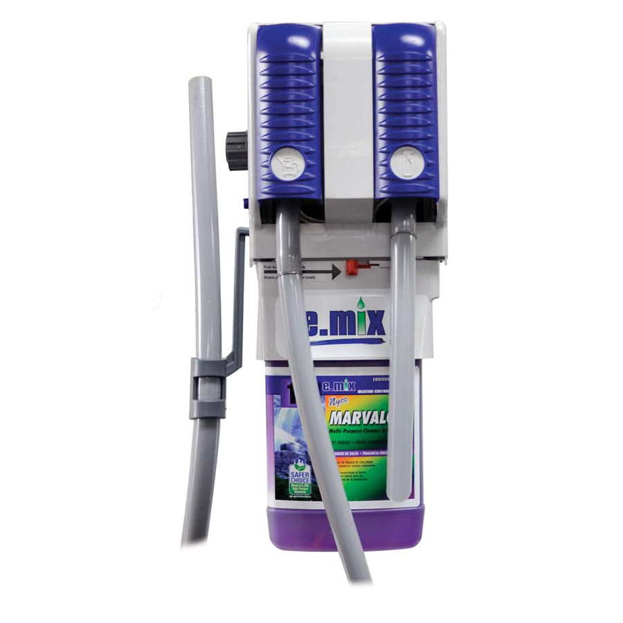 E-Mix Wall Mount  Dispenser Each