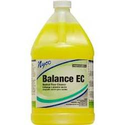 Balance Ec Neutral   Floor Clnr Gallon 4/cs