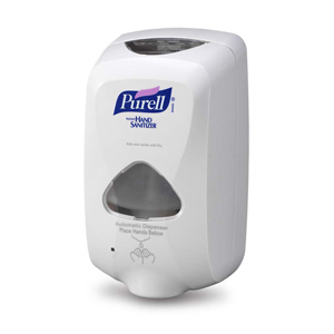 Purell Dispenser Tfx Gray Touch Free 1200 ml