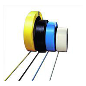 """Plastic Strapping White .5""""X9900' Coil"""
