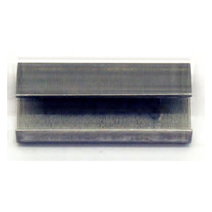 "Open Strapping Seal Metal 5/8"" 1000/cs"