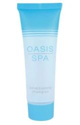 Shampoo Conditioning Oasis 1oz Tube 288/cs