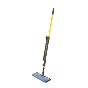 Pulse Mop Kit Yellow Double Sided Frame ea