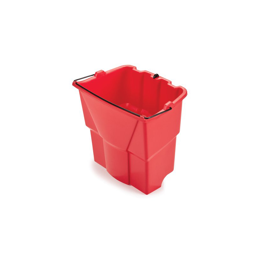 Bucket Dirty Water Red Fits 2018+ 7577 7580 e