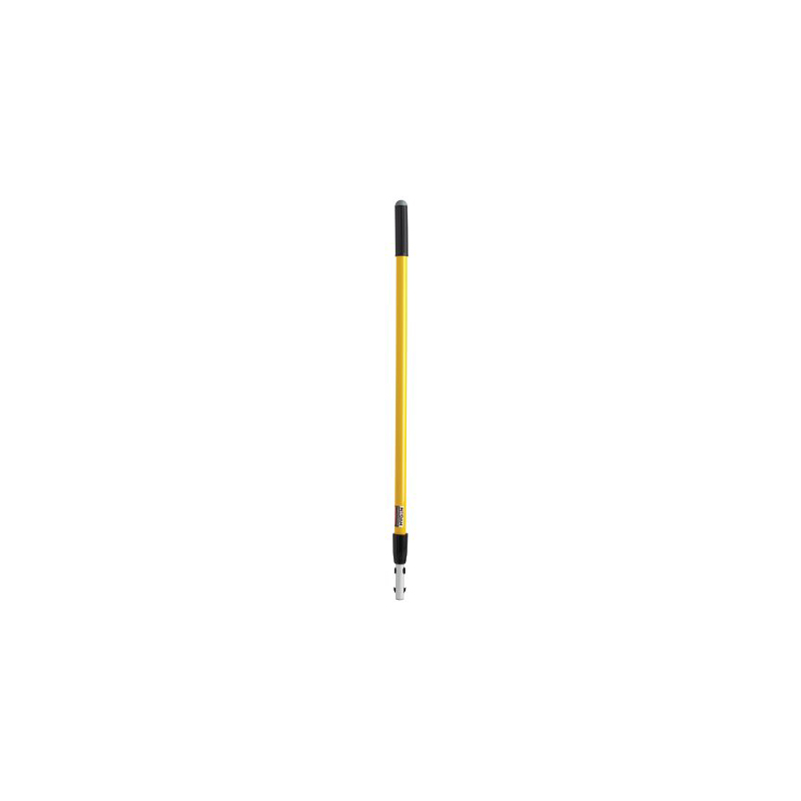 """Hygen Quick Connect  Handle Yellow 48""""-72"""""""