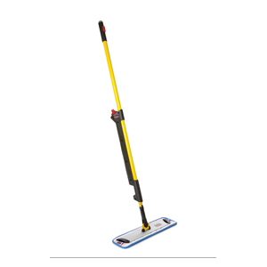 Hygen Pulse Microfiber Mop Kit Yellow Each