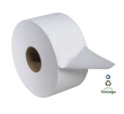Bath Tissue Tork Mini Jumbo 2-Ply 750' 12/cs