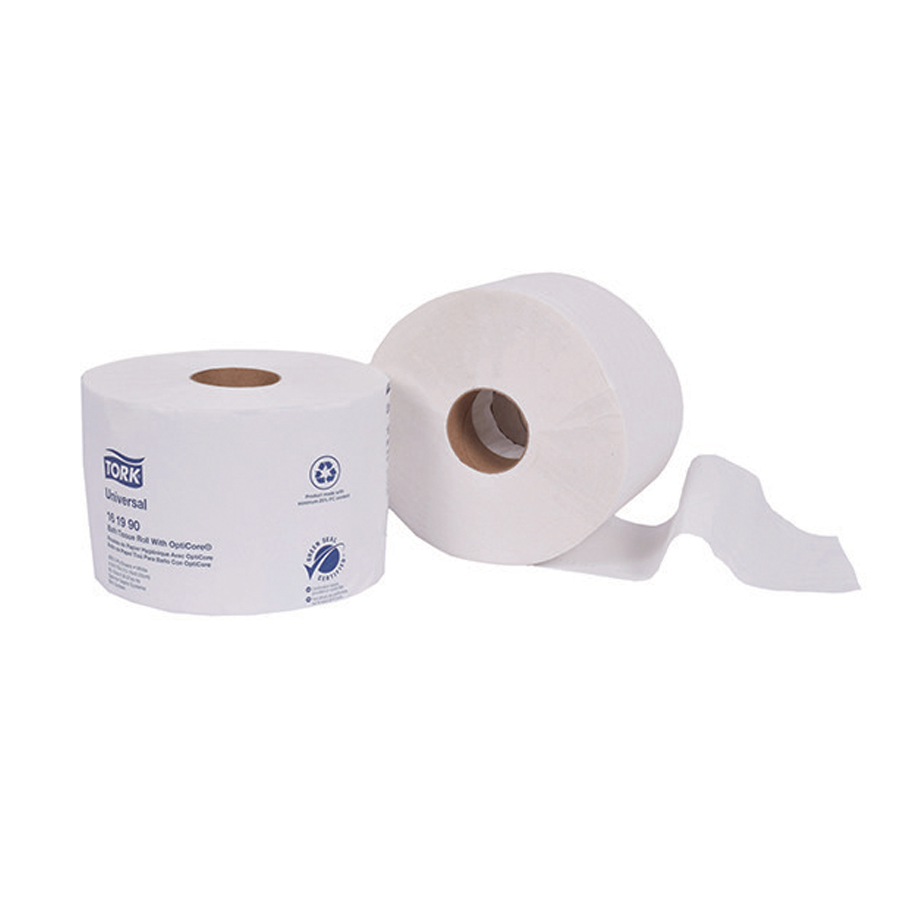 Bath Tissue Opticore 2-Ply 865/rl 36/cs