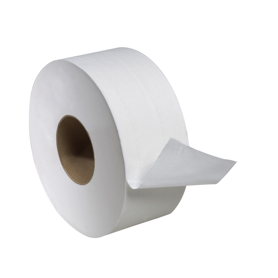 Bath Tissue Tork Jrt  Jumbo 2-Ply 1000' 12/cs