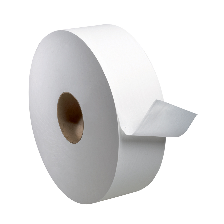 Bath Tissue Tork  Jumbo 1-Ply 4000' 6/cs