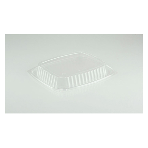 Dome Lid For Micromax  Tray 250/cs