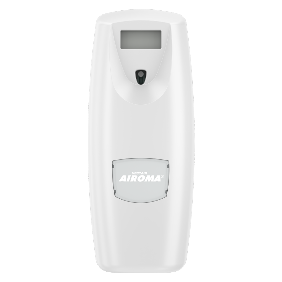 Airoma 3000 Dispenser Lcd Prgrammable White