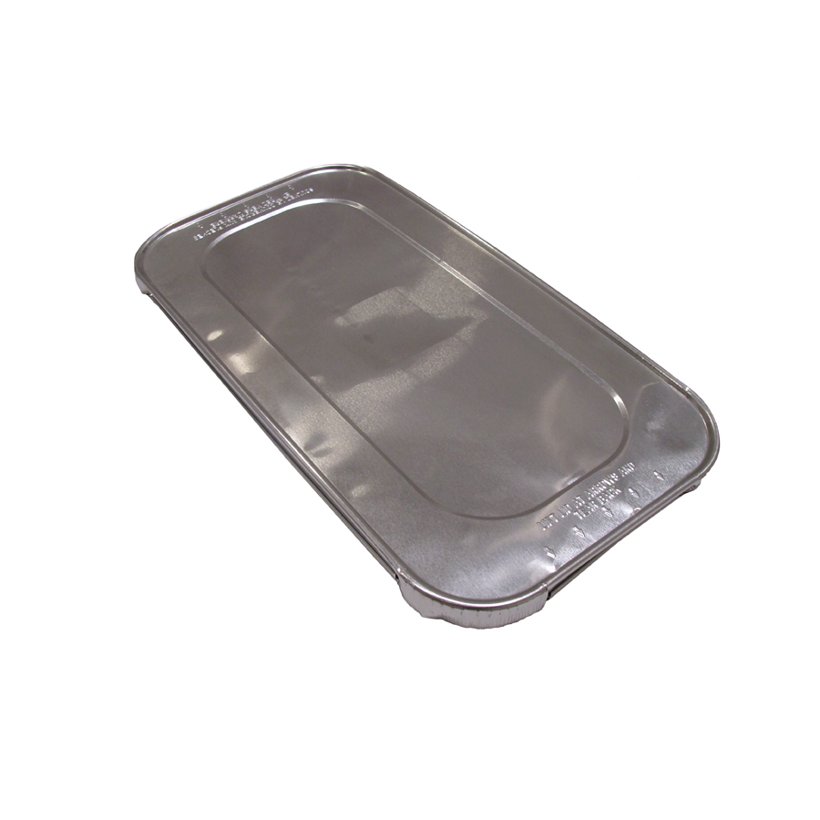Aluminum Lid For Full  Steamtable Pan 50/cs