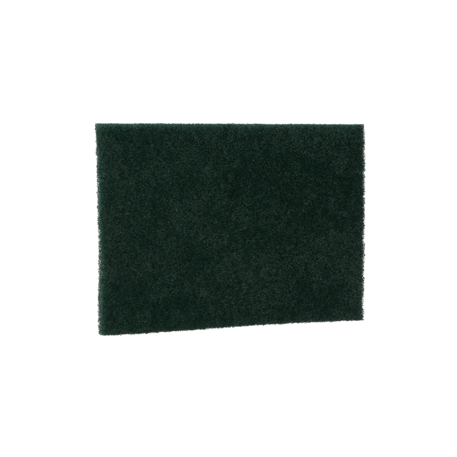 "3M 96 Scotch Brite Scour Pad Green 6""X9"" 20/bx"