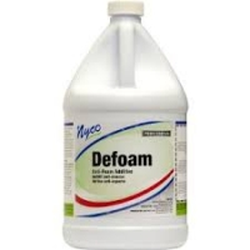 Defoam Liquid Defoamer Gallon