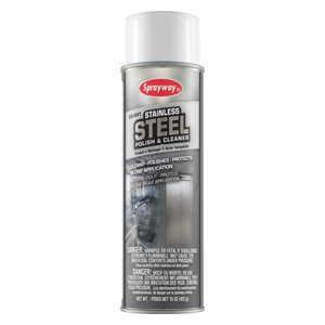 Stainless Steel Cleaner Polish 15oz Each